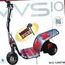 MOTOVOX Scooter MVX10